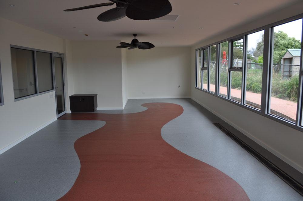 Flinders Lodge - Garden Room new