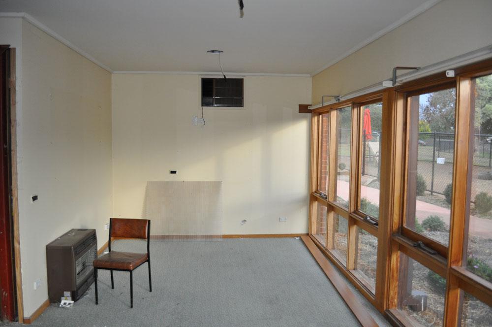 Flinders Lodge - Garden Room old