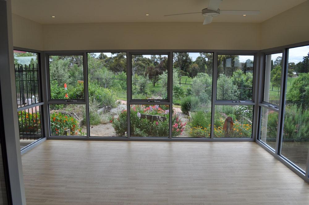 Flinders Lodge - Sun Room